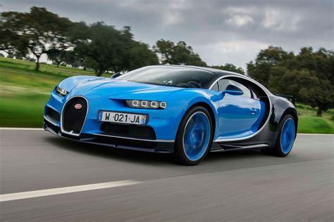 Sport Car Types