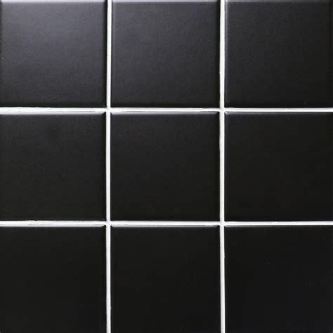 black ceramic tile black matte porcelain tile non slip tile washroom wall tiles shower tile kitchen wall