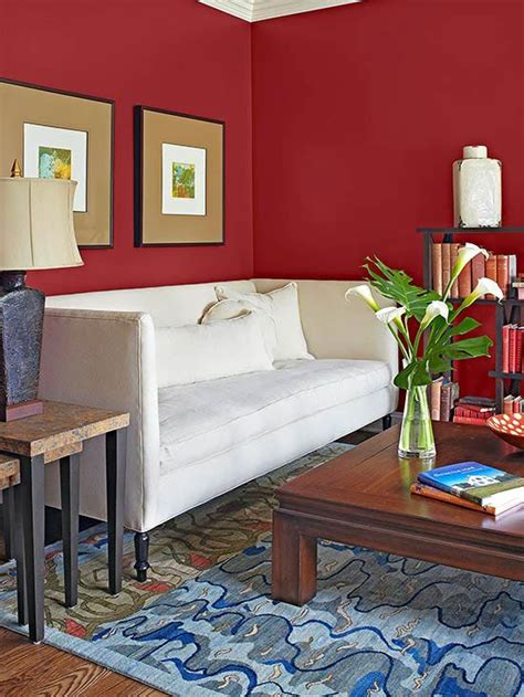 colour scheme for burgundy sofa what colors go with red decorating color schemes white