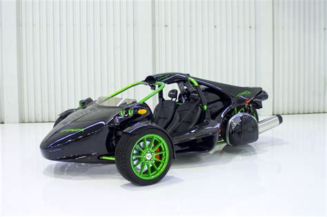 2017 T-rex 16sp Special Edition
