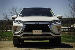 2018 Mitsubishi Eclipse Cross Review And Video