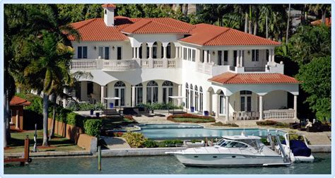 Miami Real Estate Sales Set 22year Record  Luxury Living