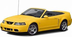 2004 Ford Mustang Recalls | Cars.com