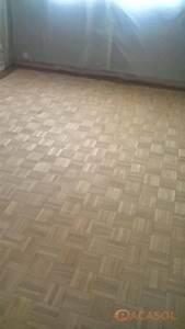 chantier chez un particulier a marseille pacasol With parquet massif mosaique