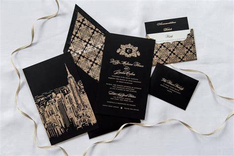 kelly  images elegant invitation design luxury