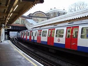 overground underground train - Cop These Kicks