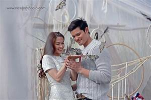 Dingdong and Marian Engagement | Philippines Wedding Blog