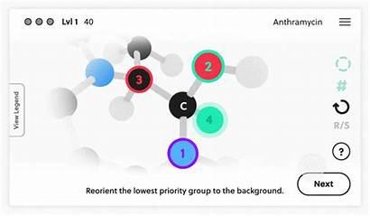 Vs Chemistry Organic Behance Exercise Mol