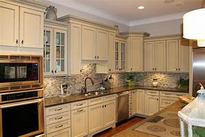 home decor high class antique white kitchen cabinets With enchanting kitchen with white cabinets