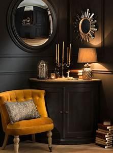 Miroir Baroque Maison Du Monde : stunning novelties by maisons du monde d co deco baroque miroir convexe et d coration maison ~ Melissatoandfro.com Idées de Décoration