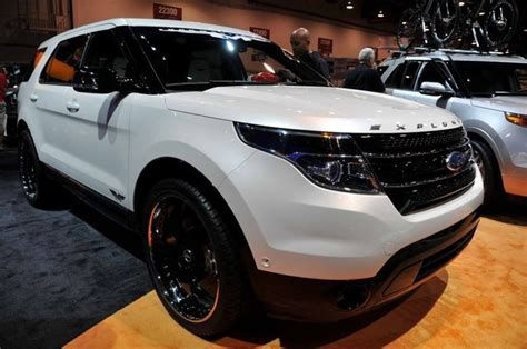 ford explorer funkmaster flex