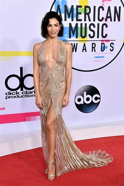 Jenna Dewan Tatum Awards American Angeles Los