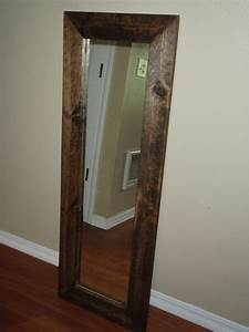 Tons of Fun Momma: DIY Full Length Mirror
