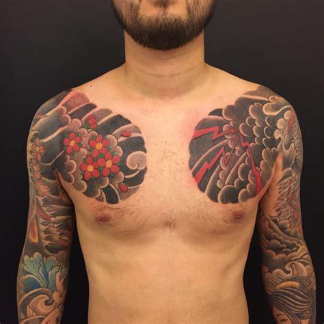 electric tiger tattoo san diego  shop