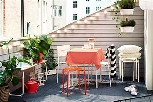 Balkonmöbel Für Schmalen Balkon : balkonst hle und balkontische sch ner wohnen ~ Michelbontemps.com Haus und Dekorationen