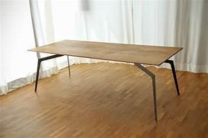 Tisch Und Stuhl : holztisch eiche design ~ Pilothousefishingboats.com Haus und Dekorationen
