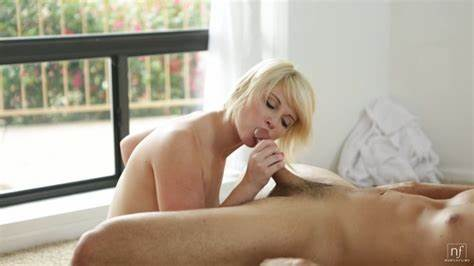 Orally Pleasured Yoga Daughter Take Crack Ripe Films