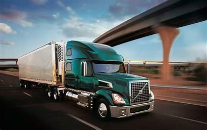 Volvo Wallpapers Trucks Truck