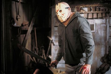 Friday The 13th 2017 Movie News Jason Voorhees Dads