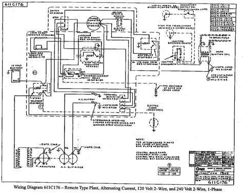 Diagrams Wiring Onan Emerald Diagram Best