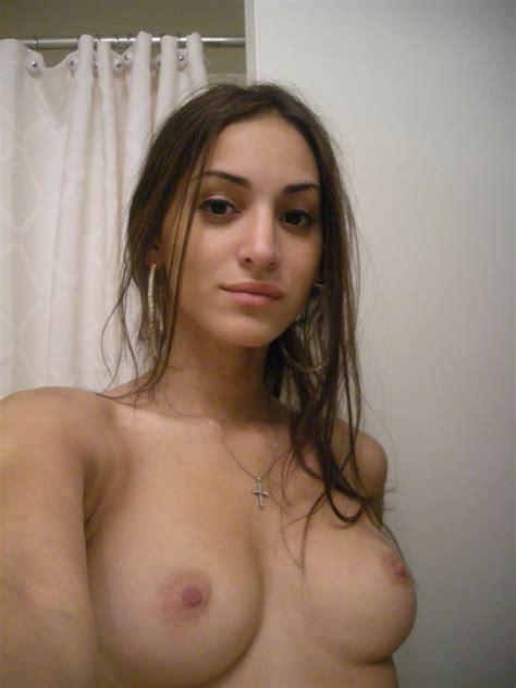 Boobs Booty And Babes hot Brazilian Amateur Shows Her Perky Tits