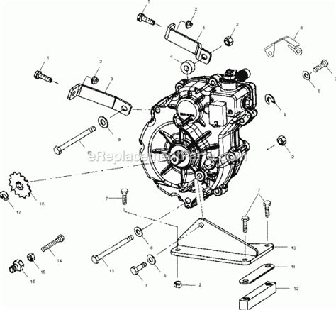 Polari Trailblazer 250 Part Diagram by Polaris Trailblazer 250 Parts Diagram Automotive Parts