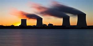 Global Nuclear Power Supply At Lowest Level Since 1980s ...  Nuclear