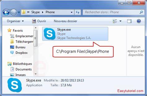 Comment Lancer Plusieurs Comptes Skype Sur Le Même Pc
