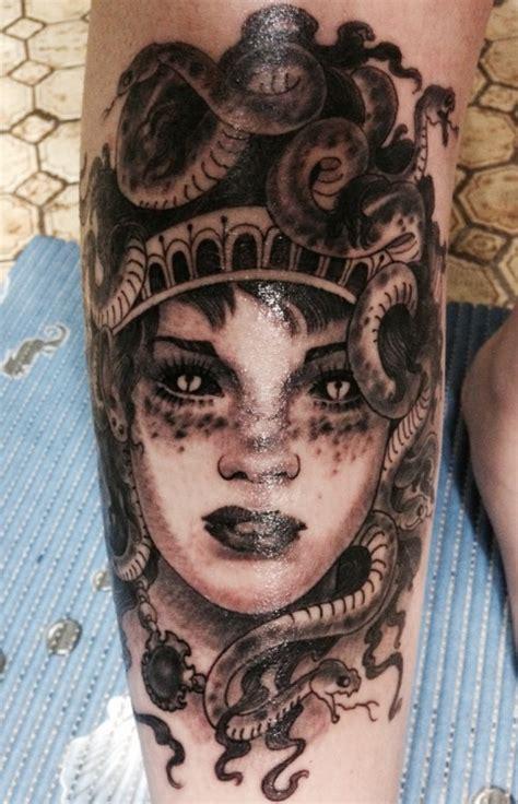 medusa tattoo  tumblr