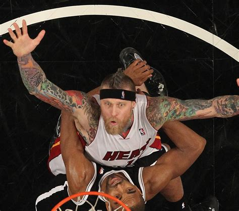 Most And Least Tattedup Nba Teams  Bleacher Report