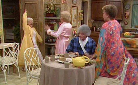 golden girls animated gif