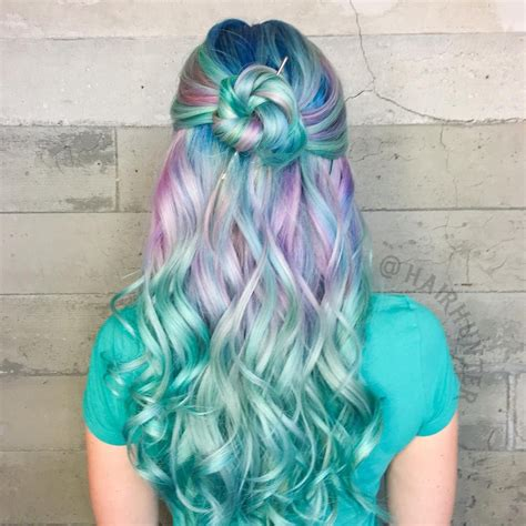 23 Best Cute Dyed Hair Fashiotopia