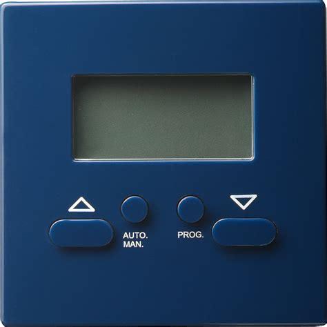 gira jalousiesteuerung easy gira 084146 aufsatz elektronische jalousiesteuerung easy blau kaufen im voltus elektro shop