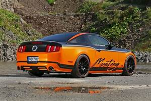 Design-World Ford Mustang GT | Car Tuning
