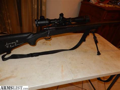 300 win mag for range armslist for sale remington 700 custom range 300 win mag with scope bipod