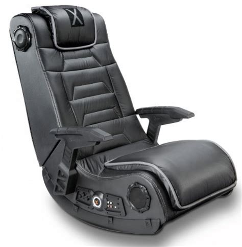 cheap x rocker pro series h3 4 1 video gaming chair with 4