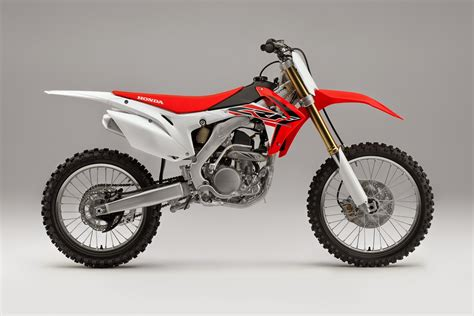 2015 Honda Crf250r Motocross Bike Chassis  Car Reviews