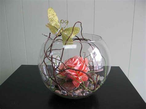Im Glas Dekorieren by Glas Deko Stilvoll Und Wundersch 246 N