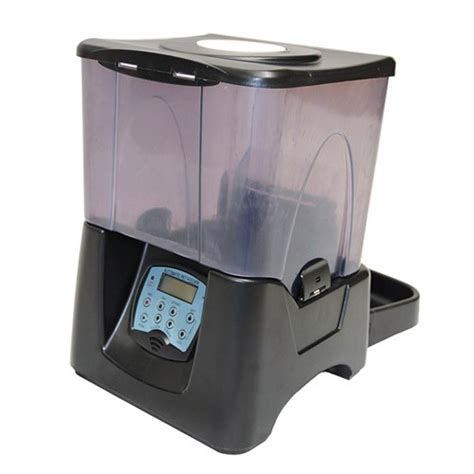 automatic pet feeder pet feeder  large automatic