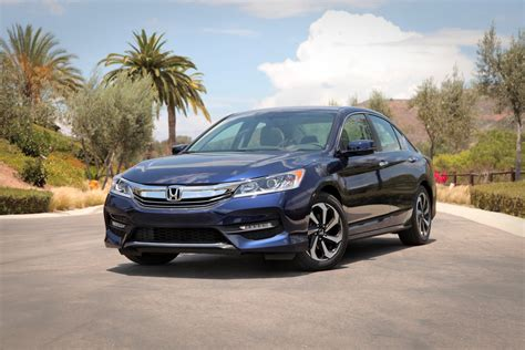 Honda Accord 2016 Review by 2016 Honda Accord Review Autoguide News