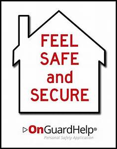 Feel Safe & Secure with OnGuardHelp | Feel Safe with ...