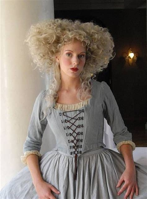 hairstyles google search le miserables