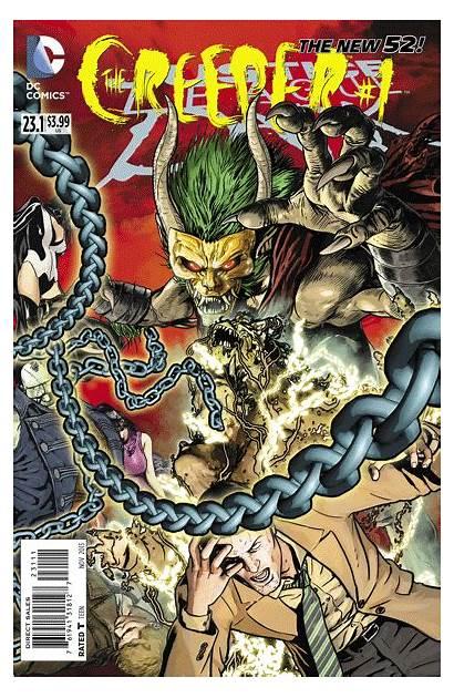 Comics Dc 3d Villains Dark Guide Covers