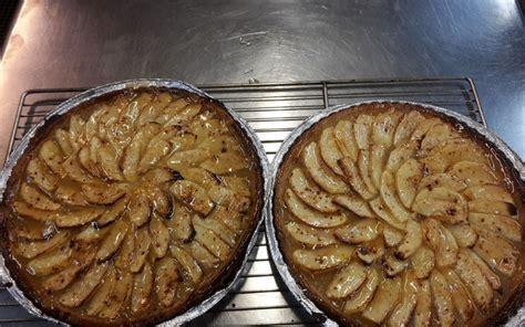 tarte aux pommes maison recette tartes aux pommes maison pas ch 232 re et simple gt cuisine 201 tudiant