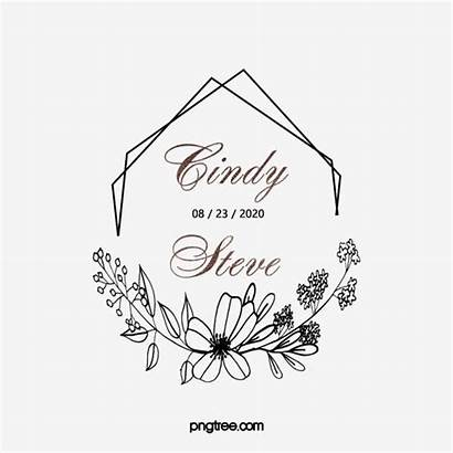 Elegant Borders Monogram Monograms Psd Pngtree