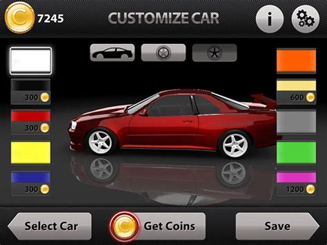 Car Customizer Simulator by Carx Car Physics Engine Car Physics Middleware For Aaa
