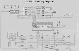 2008 Chevy Trailblazer Wiring Diagram