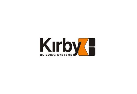 Kirby Building Systems logo | Engineering Logos