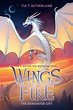 The Dangerous Gift (Wings of Fire, Book 14) eBook by Tui T ...