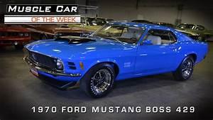 Ford Mustang 70 : 70 boss 429 mustang ~ Medecine-chirurgie-esthetiques.com Avis de Voitures